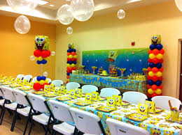 Tips: Wonderful Spongebob Party Ideas For Inspiring Party ...