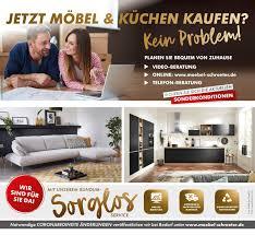 möbel schröter küchen sofas sessel matratzen 615
