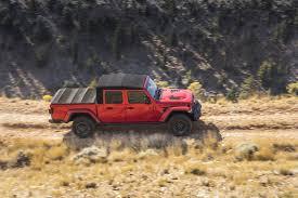 100 4 Door Jeep Truck 2020 Gladiator The SolidAxle OpenAir Of Your Dreams
