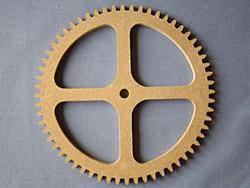 wooden clock gears page 4