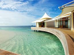 100 Maldives W Retreat North Ari Atoll Resort Review Cond Nast