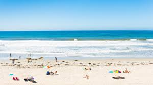 100 Truck Stop San Diego Beaches Guide From North To South La Jolla Mom