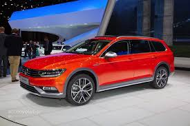 Europe 2015 Volkswagen Passat Is Already Among the Top 10 Best