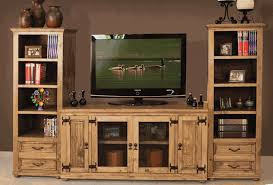 Rustic Entertainment Center I Need To Make This Using The Wood From Barn At My Grandmas