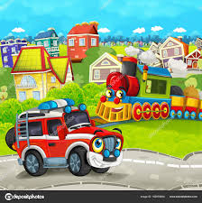 Train Scene On The Meadow With Off Road Fireman Truck — Stock Photo ... Firemantruckkids City Of Duncanville Texas Usa Kids Want To Be Fire Fighter Profession With Fireman Truck As Happy Funny Cartoon Smiling Stock Illustration Amazoncom Matchbox Big Boots Blaze Brigade Vehicle Dz License For Refighters Sensory Areas Service Paths To Literacy Pedal Car Design By Bd Burke Decor Party Ideas Theme Firefighter Or Vector Art More Cogo 845pcs Station Large Building Blocks Brick Fire