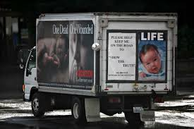 How San Francisco Could, If It Wanted To, Stop Those Anti-Abortion ... Fniture Stores Are Embracing The Advertising Trucks Traxx System China Led Trucksled Mobile For Sale Billboards Patriot Repurposed For Reuse My Uhaul Storymy Story In Washington Dc Maryland Virginia Promotion With E Motion Motion Digital Spark Mondo Led Video Promotional Vehicles Sydney Wollong Newcastle Our Work Legion Jj Food Selling Advertising Uk Fleet Rgva Vehicle Graphics Media Delta Regno Ltd Truck