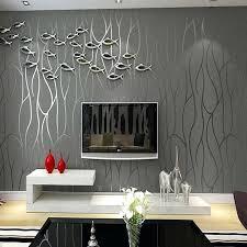 tapeten wohnzimmer modern grau moderne tapeten wohnzimmer
