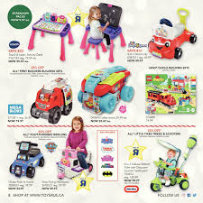 Toys R Us Weekly Flyer - Ultimate Toy Guide 2018 - Nov 2 ... Little Tikes 2in1 Food Truck Kitchen Ghost Of Toys R Us Still Haunts Toy Makers Clevelandcom Regions Firms Find Life After Mcleland Design Giavonna 7pc Ding Set Buy Bake N Grow For Cad 14999 Canada Jumbo Center 65 Pieces Easy Store Jr Play Table Amazon Exclusive Toy Wikipedia Producers Sfgate Adjust N Jam Pro Basketball 7999 Pirate Toddler Bed 299 Island With Seating