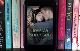 Saving Quinton By Jessica Sorenson