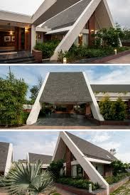100 House Design By Architect Sloping Roof YOUR DREAM HOME Ure Design