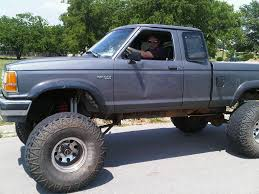 Lifted Ford Mud Truck. Finest Lifted Ford Mud Truck With Lifted Ford ...