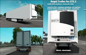Trailer Kögel By Fred_be (1.28.X)   ETS2 Mods   Euro Truck Simulator ... Rebuild Loophole Lets Some 18wheelers Opollute Dieselgate Vws Measuring And Choosing The Correct Ball Mount Youtube Problems With Trailers Gta5modscom Forums Acb Cranes Lorry Marine What Is Hot Shot Trucking Are Requirements Salary Fr8star Kuehne Nagel New Specialty Trailers For Pharma Cluster Used Semi Trucks For Sale Tractor Auszookerscom View Topic Zookplant Trailer Too Fast Your Tires On Road Info Irl Intertional Idlease Isuzu Service Department Transport Buy