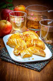 recette de cuisine professionnel chausson aux pommes cuisine companion moulinex belles et bonnes