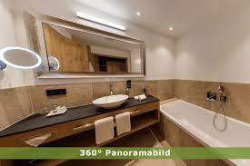 relax studio badezimmer berchtesgaden ramsau hotel