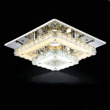 modern 28w led ceiling lights l flush mount light 110v