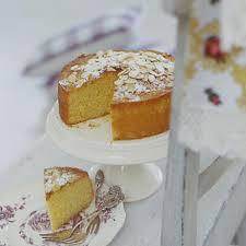portcake mit vanille und mandeln