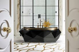104 Modern Bathrooms Bold And That You Will Fall In Love With
