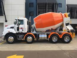 New Mack Concrete Truck Financed For ALS Trucking - QPF Partners Concrete Mixer Lorry Stock Photos Used Trucks Cement Equipment For Sale Volumetric Truck Vantage Commerce Pte Ltd Hot Item Mobile Portabl Self Loading Mini Hy400 With Cheap Price Scania To Showcase Its First Concrete Mixer Trucks For Mexican Beton Jayamix Super K350 Besar Jawa Timur K250 Kecil Jayamixni Jodetabek Mack Cabover Boom Truck Intertional Semi Cement Why Would A Truck Flip Over On Mayor Ambassador Editorial Stock Image Image Of America 63994244 Volvo Fe320 6x4 Rhd