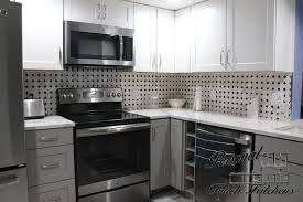 Mid Continent Cabinets Tampa Florida by Projects Personal Touch Kitchens