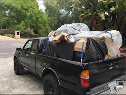 Teen With A Truck - Small Job Moving And Hauling