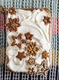 ruck zuck lebkuchen kuchen fluffiger gewürzkuchen vom blech
