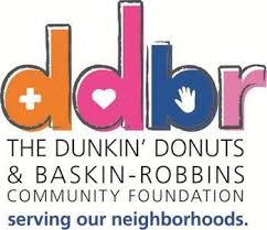 Dunkin Donuts Baskin Robbins Community Foundation