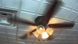 Hampton Bay 3 Speed Ceiling Fan Capacitor by 52