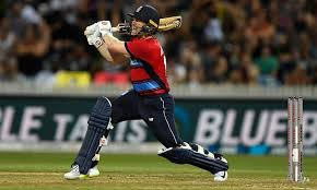 Eoin Morgan The Outsider Has Changed DNA Of English One Day Cricket