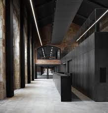 100 Martinez Architects Rehabilitation Of The Old Railway Station ContellMartnez