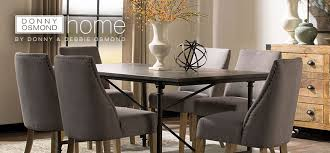 Donny Osmond Home Orange Park Furniture