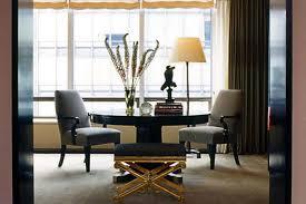 100 Nyc Duplex High Rise Apartment NYC By Glenn Gissler Design
