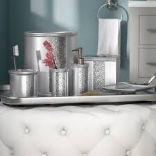 Bathroom Tumbler Used For by Bathroom Accessories You U0027ll Love Wayfair