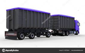 Large Purple Truck With Separate Trailer, For Transportation Of ... Rail Bulk Distribution Pdi Efficient Truck Loading System The New Bulkup By Schrage Conveying Salo Finland May 25 2013 A Scania 620 Transport Truck In Hj Van Bentum Bv Transport Company Bulk Powder Tanker Trailer And Withofs Mailing Jacobs Logistics Hey Whats On That Idenfication Of Hazardous Materials Hensley Feed Trailers Habys Powder Transportation Transloading Solliquidsflammables Barberton Oh Dry Air Filtration Solutions Centri Precleaners