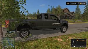 FS 17 2017 Ford F250 Chief V1.0 - Farming Simulator 17 Mod, FS 2017 ... Ford F250 Super Chief Concept 2006 Pictures Information Specs Ford Super Chief High Resolution How Americas Truck The F150 Became A Plaything For Rich 2015fordf250superchiefcceptv10precionewdesignautoshow Work Solutions Crew Oakridge Blog Engineer Defends The 2019 Ranger Raptors Diesel Engine And Telogis Introduce Telematics Fleet Owner Ftruck 250 Lariat Performax Intertional Concept Car Design News Xl Type I F450 Delivered To Fitch Rona 2017 Duty Rear End Carmodel Atlas Signals Next F Series Fueleconomy Advances