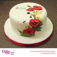 Cake Decorating Books For Beginners by Cake Decorating Classes Cake Masters Magazine
