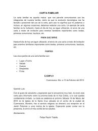 Despedidas Para Cartas Informales Y Formales En Inglés Y Español