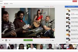 100 Studio Mode Google Adds To Hangouts On Air For