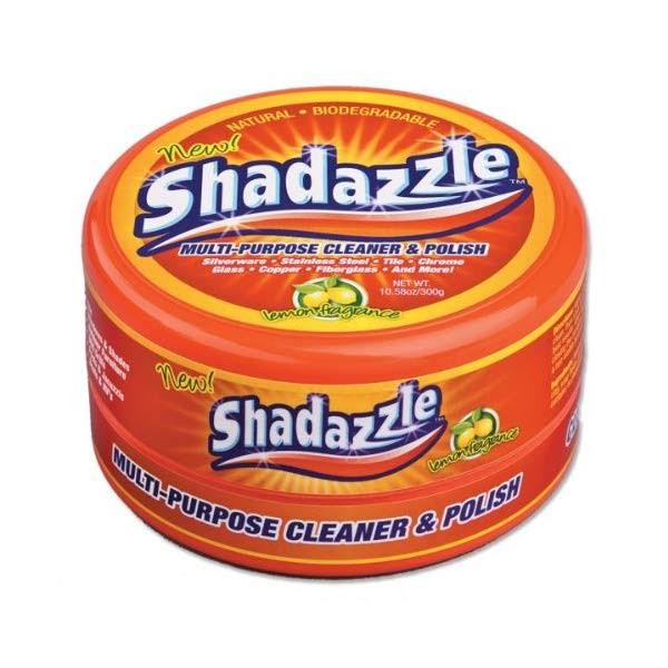 Shadazzle Multi-Surface Cleaner and Polish