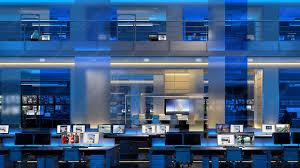 Al Jazeera Digital Backdrop Design