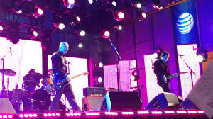 Tarantula Smashing Pumpkins by Smashing Pumpkins Fame 2014 Jimmy Kimmel Live Los Angeles