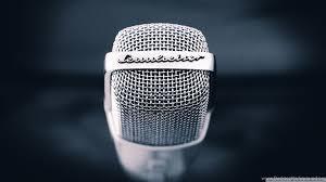 Recording Studio Microphone Wallpaper Talk 2 The Mic