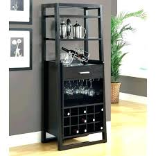 Dining Room Bar Cabinets Home Unit Storage Wine Cabinet