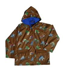 Amazon.com: Foxfire Kid's Boys Brown Monster Truck Raincoat: Clothing Blaze And The Monster Machines Official Gift Baby Toddler Boys Cars Organic Cotton Footed Coverall Hatley Uk Short Personalized Little Blue Truck Pajamas Cwdkids Kids 2piece Jersey Pjs Carters Okosh Canada Little Blue Truck Pajamas Quierasfutbolcom The Top With Flannel Pants Pyjamas Charactercom Sandi Pointe Virtual Library Of Collections Dinotrux Trucks Carby Ty Rux 4 To Jam Window Curtains Destruction Drapes Grave Digger Lisastanleycakes
