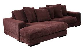 Broyhill Laramie Sofa Sleeper by Amazon Com Moe U0027s Home Collection Plunge Reversible Sectional Sofa