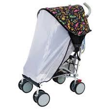 Umbrella Stroller Canopy from Buy Buy Baby