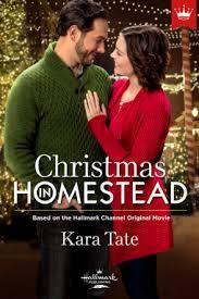 Christmas In Homestead Based On The Hallmark Channel Original Movie
