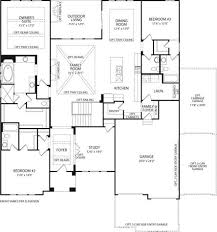 Drees Homes Floor Plans by Sebastian At Albany Place Carmel In