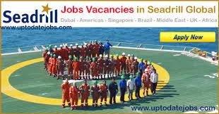 Dresser Rand Singapore Jobs by Seadrill Offers Multiple Job Vacancies