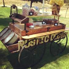 RUSTIC DECOR AND MORE WEDDING AND EVENT RENTALS