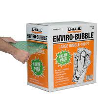 U-Haul: Enviro-Bubble® Large Bubble (100' X 12